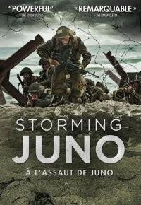 A Tomada da Praia Juno - Poster / Capa / Cartaz - Oficial 1