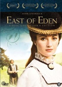 East of Eden - Poster / Capa / Cartaz - Oficial 1