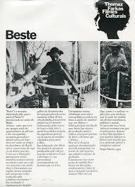 Beste - Poster / Capa / Cartaz - Oficial 1