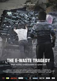 A Tragédia do Lixo Eletrônico - Poster / Capa / Cartaz - Oficial 1