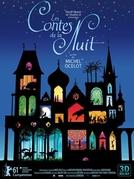 Os Contos da Noite (Les Contes de La Nuit)