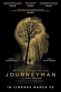 Journeyman - Poster / Capa / Cartaz - Oficial 1