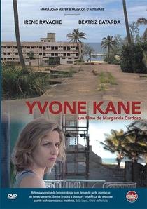 Yvone Kane - Poster / Capa / Cartaz - Oficial 3