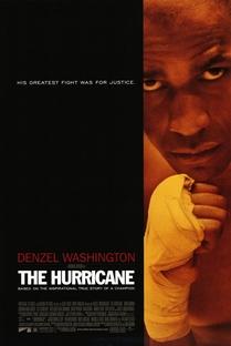 Hurricane: O Furacão - Poster / Capa / Cartaz - Oficial 3