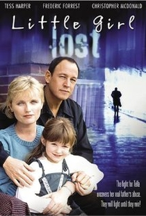 Little Girl Lost - Poster / Capa / Cartaz - Oficial 1