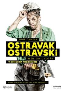 Ostravak Ostravski - Poster / Capa / Cartaz - Oficial 1