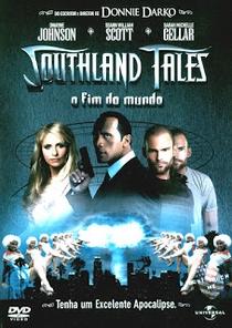 Southland Tales - O Fim do Mundo - Poster / Capa / Cartaz - Oficial 6