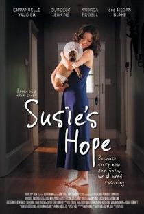 Susie's Hope - Poster / Capa / Cartaz - Oficial 1