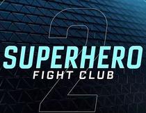 Clube da Luta dos Heróis 2.0 - Poster / Capa / Cartaz - Oficial 2