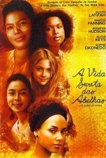 A Vida Secreta das Abelhas - Poster / Capa / Cartaz - Oficial 5
