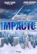 Impacto Final - Poster / Capa / Cartaz - Oficial 2