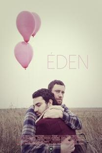 Éden - Poster / Capa / Cartaz - Oficial 1