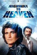 O Homem que Veio do Céu (3ª Temporada) (Highway to Heaven (Season 3))