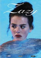Zazy - Poster / Capa / Cartaz - Oficial 1