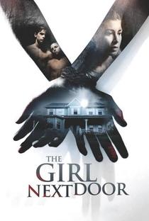 A Garota da Casa ao Lado - Poster / Capa / Cartaz - Oficial 3