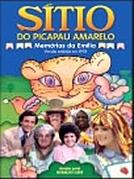 Sítio do Picapau Amarelo - Memórias da Emília (Sítio do Picapau Amarelo: Memórias da Emília)