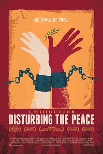 Disturbing the Peace - Poster / Capa / Cartaz - Oficial 2