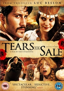 Tears For Sale - Poster / Capa / Cartaz - Oficial 2