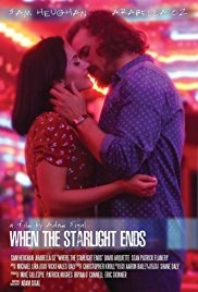 When the Starlight Ends - Poster / Capa / Cartaz - Oficial 1