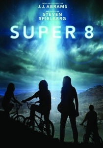 Super 8 - Poster / Capa / Cartaz - Oficial 4