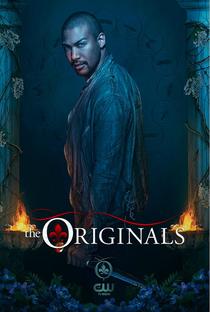 The Originals (2ª Temporada) - Poster / Capa / Cartaz - Oficial 6