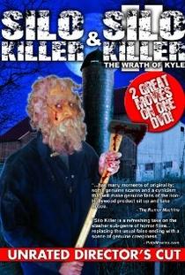 Silo Killer II - Poster / Capa / Cartaz - Oficial 1