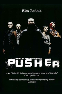 Pusher - Poster / Capa / Cartaz - Oficial 6