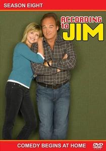O Jim é Assim (8ª Temporada) - Poster / Capa / Cartaz - Oficial 1