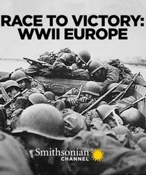 Dia da Vitória: Europa - Poster / Capa / Cartaz - Oficial 1
