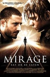 Miragem - Poster / Capa / Cartaz - Oficial 1