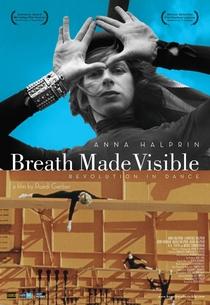 Breath Made Visible: Anna Halprin - Poster / Capa / Cartaz - Oficial 1