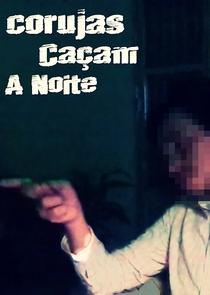 Corujas Caçam à Noite - Poster / Capa / Cartaz - Oficial 2