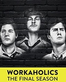 Workaholics (7ª Temporada) (Workaholics (Season 7))