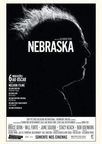 Nebraska - Poster / Capa / Cartaz - Oficial 2