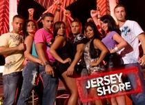 Jersey Shore (1ª Temporada) - Poster / Capa / Cartaz - Oficial 2