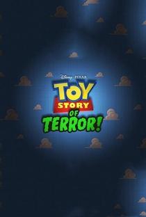 Toy Story de Terror - Poster / Capa / Cartaz - Oficial 6