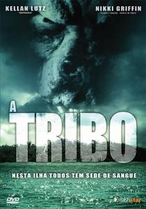 A Tribo  - Poster / Capa / Cartaz - Oficial 2