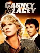 Cagney & Lacey (4ª Temporada) (Cagney & Lacey (Season 4))