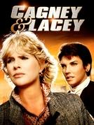 Cagney & Lacey (4ª Temporada)