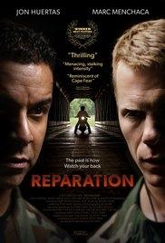 Reparation - Poster / Capa / Cartaz - Oficial 1