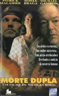 Morte Dupla - Poster / Capa / Cartaz - Oficial 2