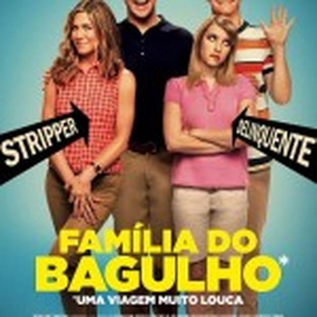 Crítica: Família do bagulho