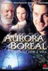 Aurora Boreal - Poster / Capa / Cartaz - Oficial 2