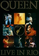 Queen - Rock In Rio - 1985