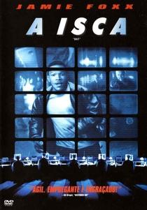 A Isca - Poster / Capa / Cartaz - Oficial 3