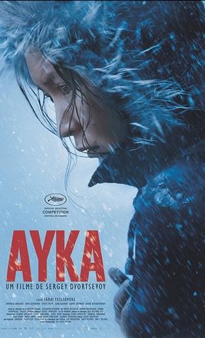 Ayka - 11 de Abril de 2019   Filmow