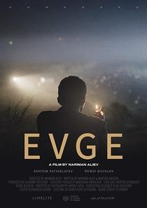 Evge - Poster / Capa / Cartaz - Oficial 2