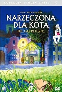 O Reino dos Gatos - Poster / Capa / Cartaz - Oficial 14