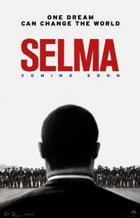 Selma: Uma Luta Pela Igualdade - Poster / Capa / Cartaz - Oficial 1