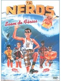 A Vingança dos Nerds 2 - Os Nerds Saem de Férias - Poster / Capa / Cartaz - Oficial 2